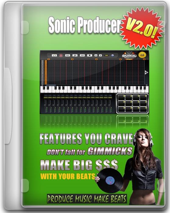 Программа для создания рэп музыке