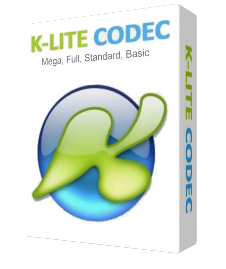 K-Lite Codec Pack 15.2.3 (2019) Windows 10, 8, 7