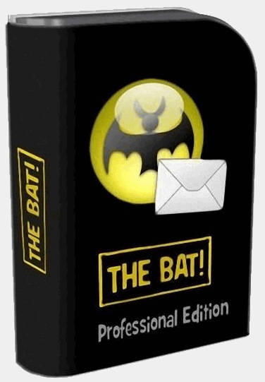 The Bat! 8.8.9 Professional Edition + ключи