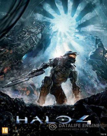 Halo 4 (PC)