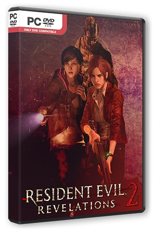 Resident Evil: Revelations 2 — Episode 2