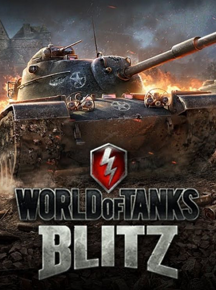 World of Tanks Blitz 6.9 для Windows 7, 8, 10