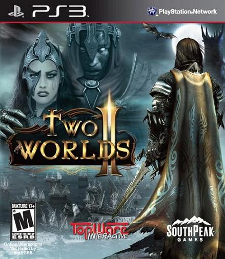 Two Worlds 3 Торрент