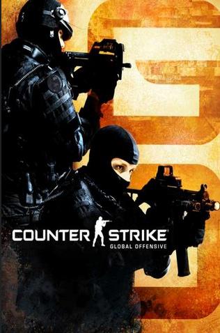 CS GO (PC)