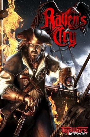 Raven's Cry - Digital Deluxe Edition (PC)