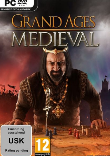 Grand Ages Mediеval