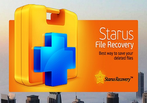 Starus File Recovery 3.8 Commercial Edition (2016)