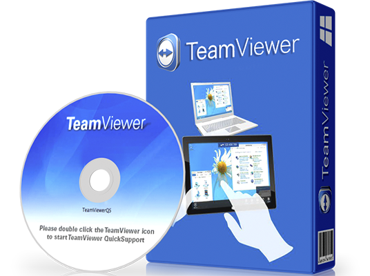TeamViewer 14.5.5819 На русском языке (2019) PC