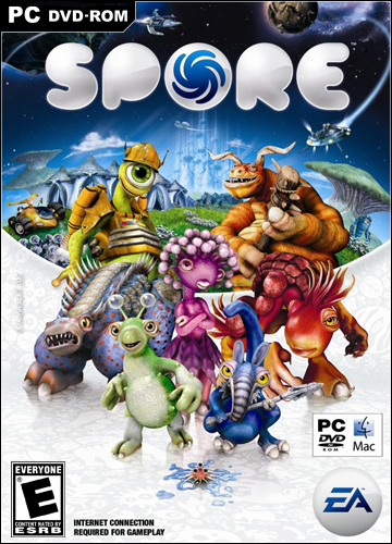 Spore: Anthology