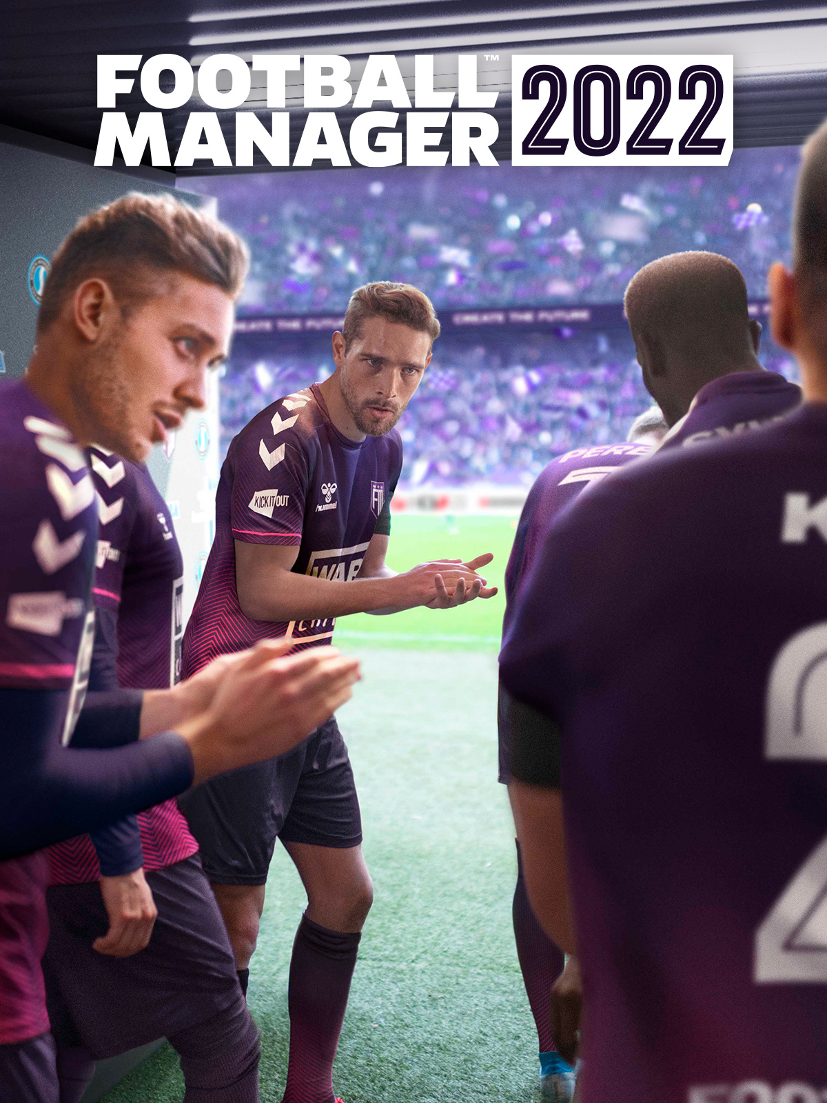 Football Manager 2020 PC RePack Xatab