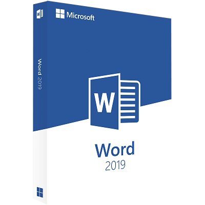 Microsoft Office Word 2019 Русская версия