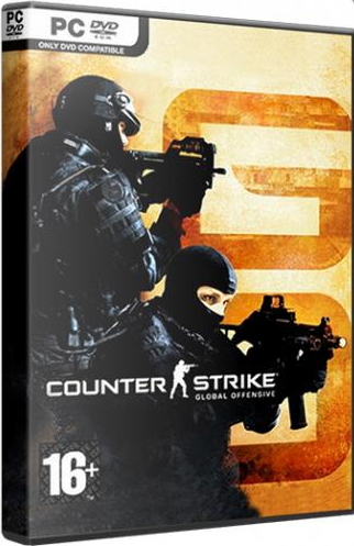 CS: GO / Counter-Strike: Global Offensive 2019 (PC)