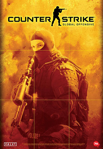 Counter-Strike: Global Offensive 2019 (PC) На русском