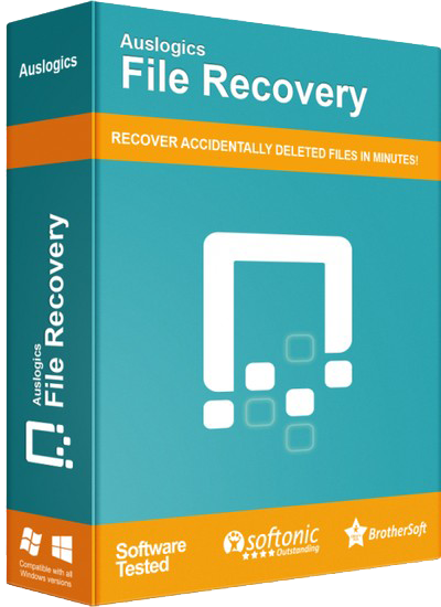 Auslogics File Recovery 9.2.0.3 + русификатор