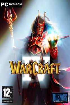 World of Warcraft 4 PC (2019)