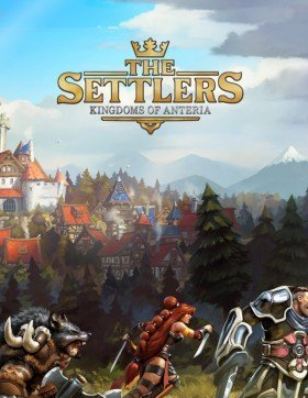 The Settlers - Kingdoms of Anteria PC (2018) репак от Механики торрент