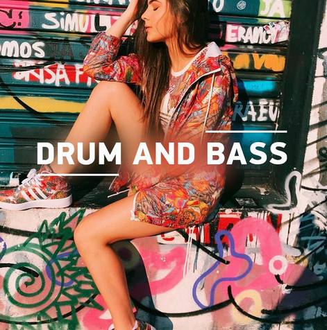 Drum and Bass 2019 (mp3)