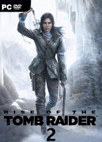 Shadow Of The Tomb Raider PC (2018)
