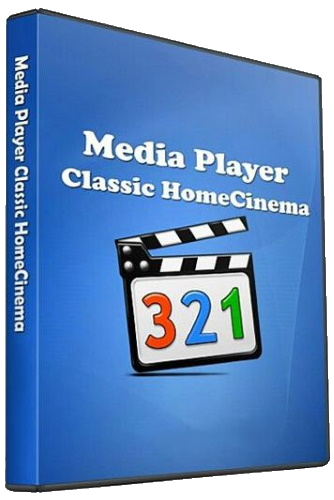 Media Player Classic Home Cinema 1.8.8 (2019) PC