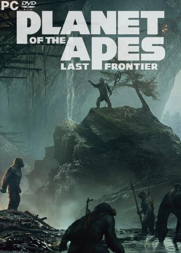 Planet of the Apes: Last Frontier PC