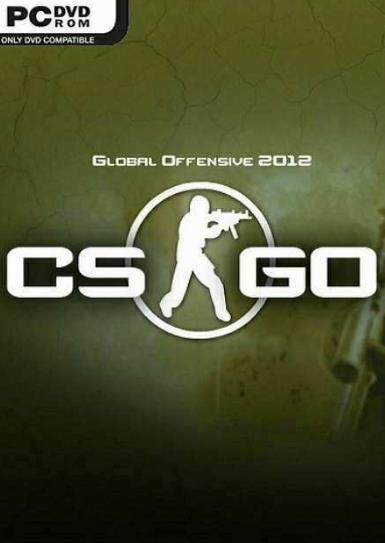 Counter Strike Global Offensive 2018 (CS:GO) NoSteam PC