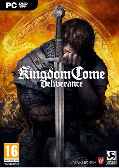 Kingdom Come: Deliverance 2018 PC Русский, RePack от qoob торрент