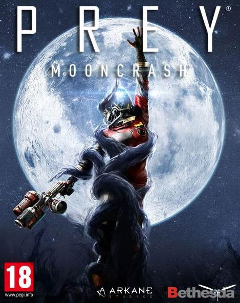 Prey - Mooncrash (2018) PC | RePack by xatab торрент