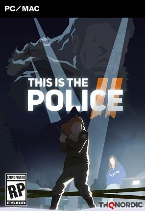 This is the Police 2 PC торрент