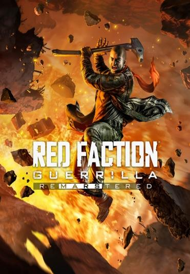 Red Faction Guerrilla Re-Mars-tered (2018) PC | Repack от xatab торрент