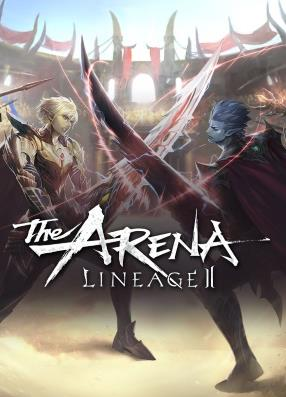 Lineage 2: Arena (PC) торрент
