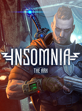 Insomnia: The Ark (2018) RePack от xatab