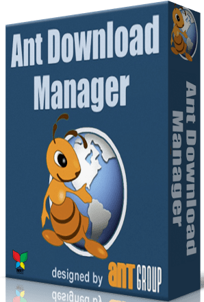 Ant Download Manager PRO 1.14.2 Build 62294 (2019) PC