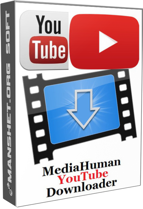 MediaHuman YouTube Downloader 3.9.9.26 (3110) PC + Portable