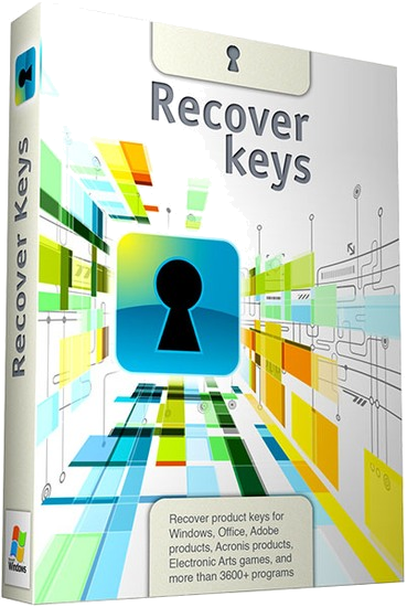 Nuclear Coffee Recover Keys 11.0.4.233 РС RePack + Portable