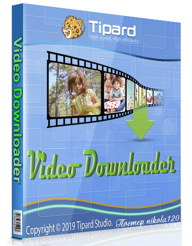 Tipard Video Converter Ultimate 9.2.58 РС + Portable