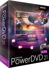 CyberLink PowerDVD Ultra 19.0.1912.62 (2019) РС