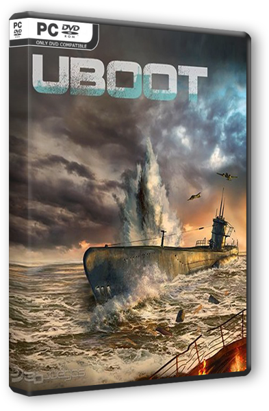 UBOAT [v b124 | Early Access] (2019) PC