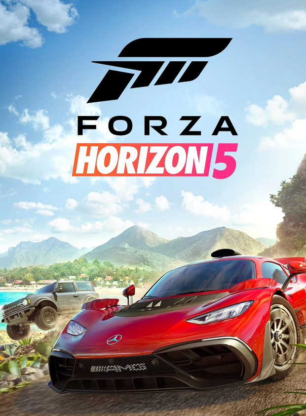 DiRT Rally 2.0 (PC) 2019 RePack от xatab