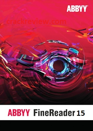 ABBYY FineReader 15 + Crack Русская версия c ключом