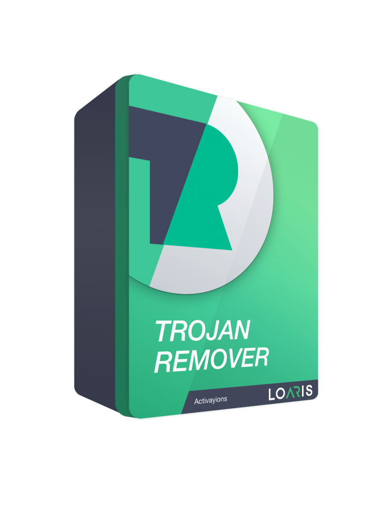 Loaris Trojan Remover 3.1.2 PC + ключи