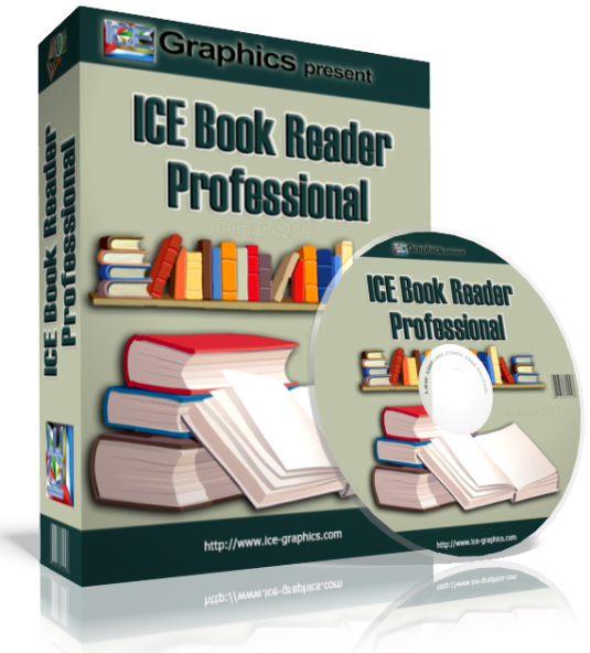 ICE Book Reader Pro 9.6.4