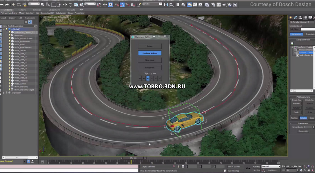 Программу 3d max на русском торрент