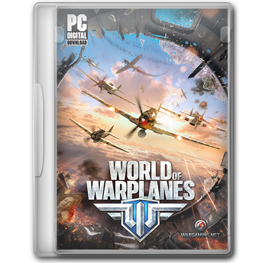 World of Warplanes 2.1 на PC